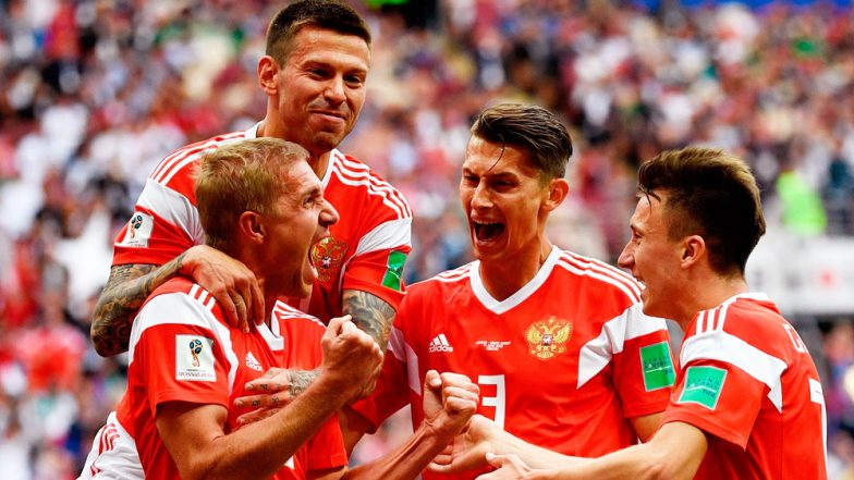2018 FIFA World Cup Diaries: Own Goal Becomes the Highest Scorer in the Mega Event so Far