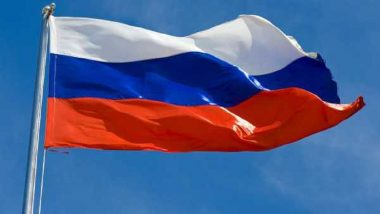 European Union Sanctions Senior Aides of Vladimir Putin Over Suspected Poisoning of Russian Opposition Leader Alexie Navalny And Kremlin 'Meddling' in Libya's Civil War