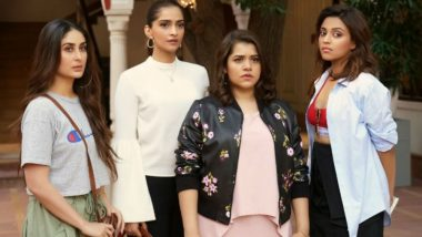 Veere Di Wedding Box Office Collection Day 2: Kareena Kapoor-Sonam Kapoor Starrer is a RAMPAGE! Collects Rs 12.25 Crore