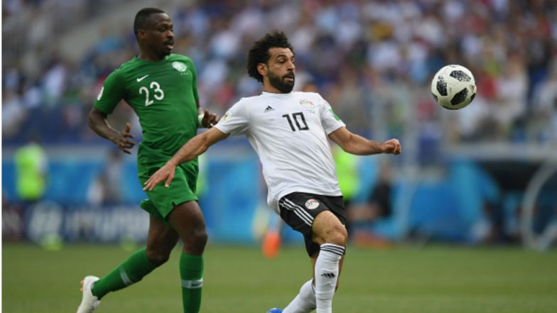 Saudi Arabia vs Egypt Match Result and Highlights: Saudi Arabia Pip Egypt 2-1 in Group A Clash of 2018 FIFA World Cup