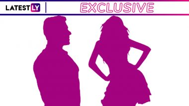 This Superstar Was Spotted at This Female Co-Star's Residence in the Wee Hours - Guess Who?