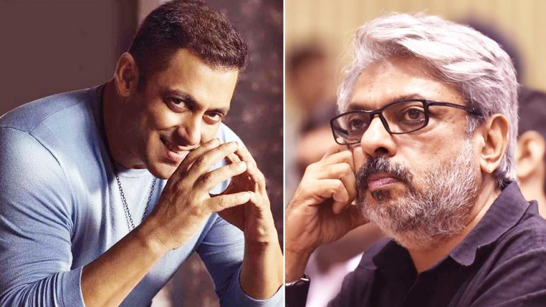 It's Confirmed! Salman Khan and Sanjay Leela Bhansali to Reunite After 19 Years For a Love Story