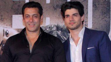 Exclusive! Salman Khan's Team Is Unhappy Thanks to Bhai's Friendship With Sooraj Pancholi?