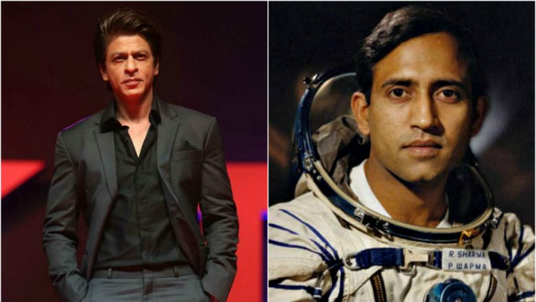 It's Not a Wise Decision For Shah Rukh Khan To Quit Rakesh Sharma Biopic, 'Saare Jahaan Se Achcha' - Here's Why