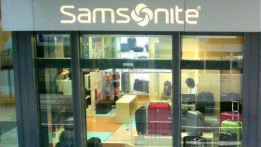 Samsonite CEO Ramesh Tainwala Resigns Over Lying in His Resume