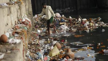 Delhi Sanitation Workers' Deaths: 32-Year-Old Killed Due to Drowning in Sewer in Jahangirpuri, Case Registered