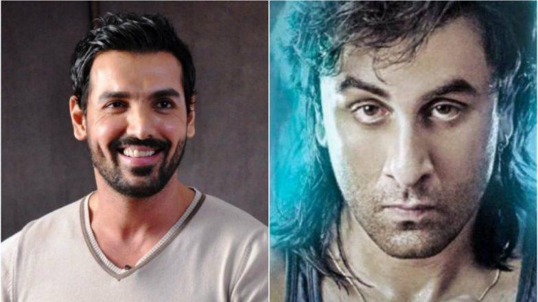 John Abraham's Satyamev Jayate Trailer to Release With Ranbir Kapoor's Sanju?