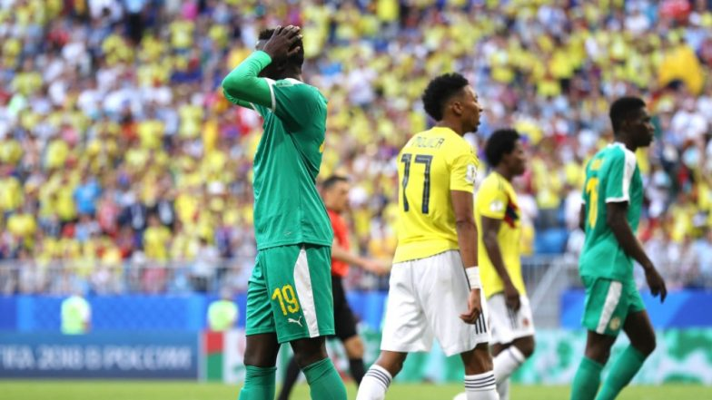 2018 FIFA World Cup: Fair Play Tiebreaker Forces Senegal to Exit the Mega Event, Know What the Rule Is