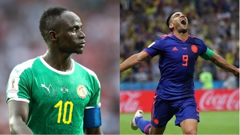 Senegal vs Colombia, 2018 FIFA World Cup Group H Match Preview: Start Time, Probable Lineup and Match Prediction