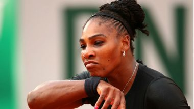 Serena Williams Stunned by Johanna Konta in Career Worst Defeat at WTA San Jose Tournament