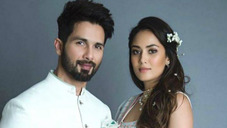 Mira Rajput Reveals She Was Still a Teenager When Shahid Kapoor Met Her for the First Time