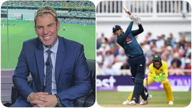 Shane Warne Taken Aback With Australia's Performance Against England; Fans Say, 'Aussies Ran Out of Sandpaper'