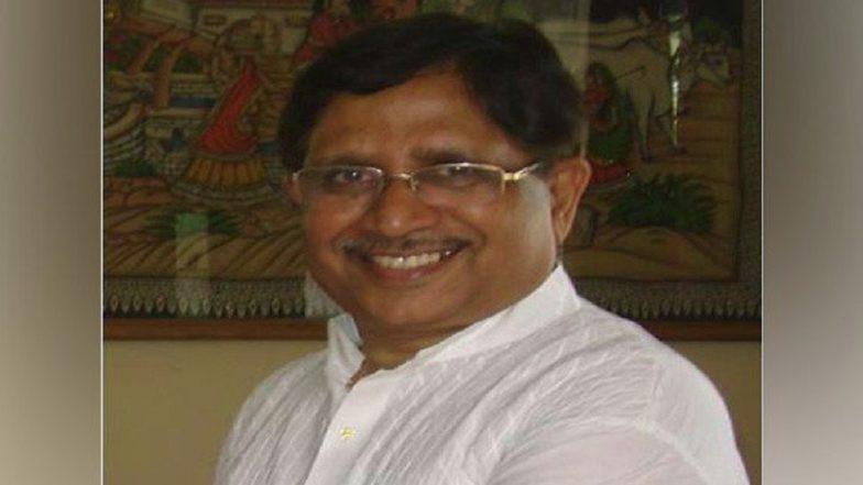 Shantaram Naik, Ex-Congress MP From Goa, Dies of Heart Attack