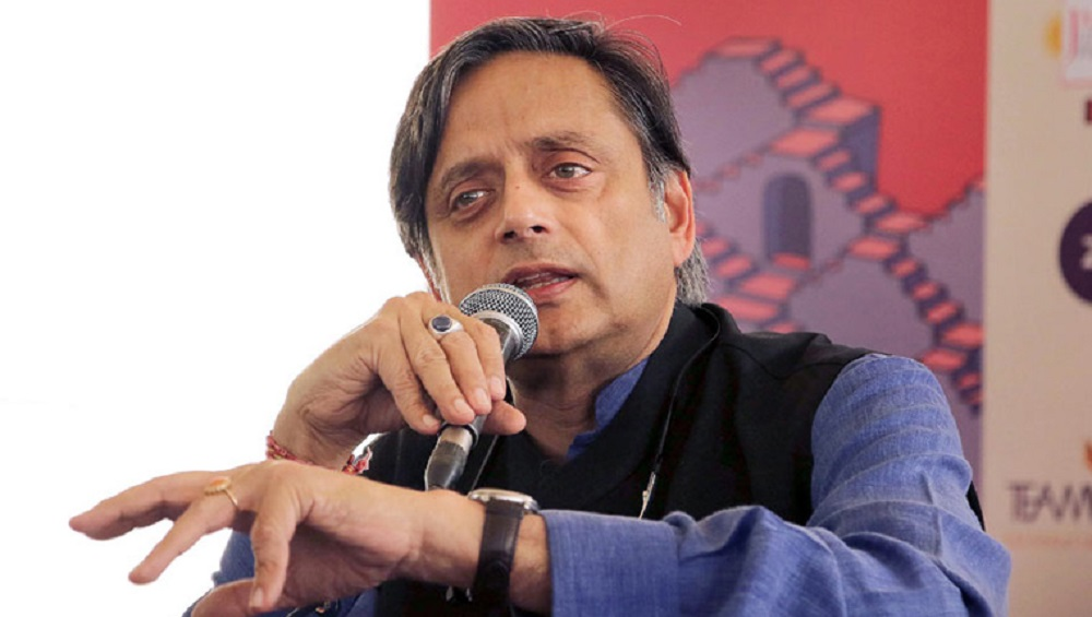 VD Savarkar Pitched Two-Nation Theory Even Before Pakistan Resolution Was Passed, Says Congress' Shashi Tharoor