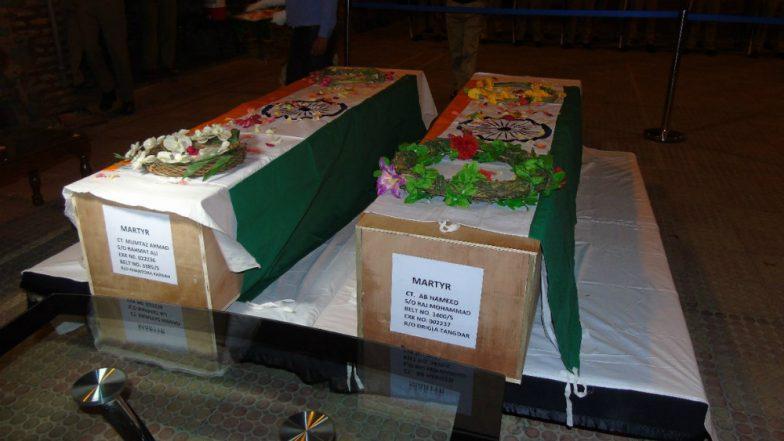 Pulwama Attack: Pay Real Tribute by Donating Money For Bravehearts Via 'Bharat Ke Veer' App or Online at bharatkeveer.gov.in