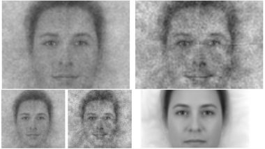 How Does God Look Like? Scientists Sketch 'Face of God' Using E-Fit, View Pics of Divine Force