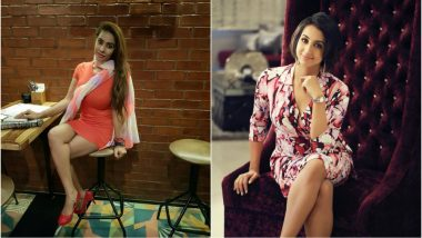 Tollywood Prostitution Racket in Chicago Busted: Actresses Sri Reddy and Sanjjanaa Galrani Reveal the Dark Truth