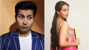 Veere Di Wedding Actor Sumeet Vyas Defends Swara Bhasker's Masturbation Scene in The Movie