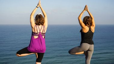 International Day of Yoga 2018: The Steps and Benefits of Vrikshasana or The Tree Pose