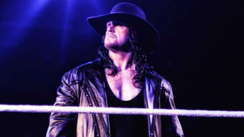 The Undertaker Debuts on Social Media! WWE 'The Deadman' Can be Followed on Instagram