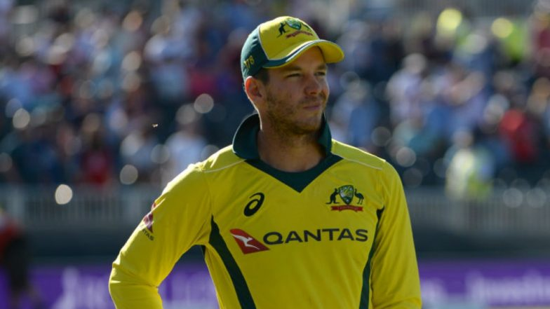 Tim Paine Rubbishes Michael Clarke's Statement on Australia Being Nice to Virat Kohli