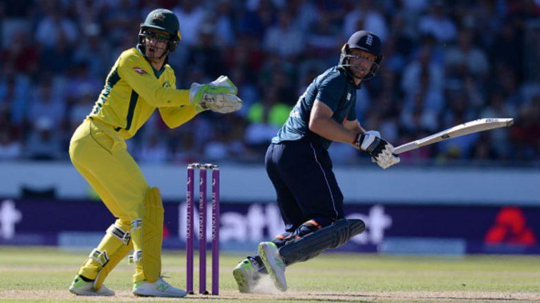 ENG vs AUS: Australian Captain Tim Paine Rates Jos Buttler Ahead of MS Dhoni