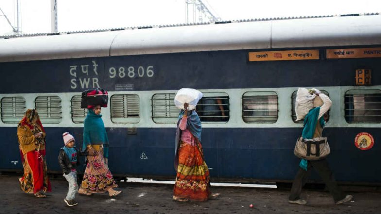 Diwali Special Trains 2018: Booking Starts For 09561/09562 Between Bandra And Okha