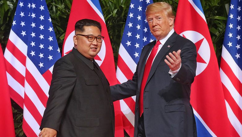 Trump-Kim Summit: Pressure on US President to Deliver a Denuclearised North Korea