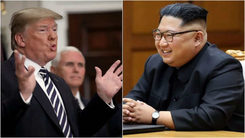 Donald Trump Tweets 'Looking Forward to Seeing Kim in Not Too Distant Future', a Day After Receiving 'Beautiful Letter' From North Korean Leader