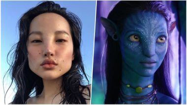 Tsunaina Shares New Pics on Instagram; Fans Compare Tibetan Model with Alien Na'vi Woman from Avatar