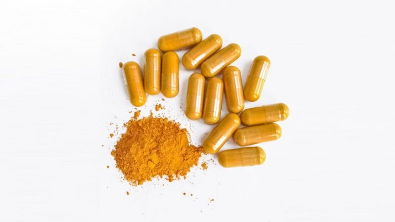 Turmeric Supplement Causes Autoimmune Hepatitis in a Woman? Are Curcumin Capsules Safe?
