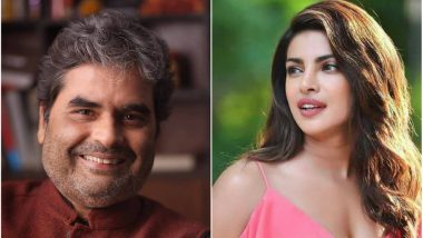 Will Priyanka Chopra Star in Vishal Bhardwaj's Adapatation of Shakespeare's 'Twelfth Night'?