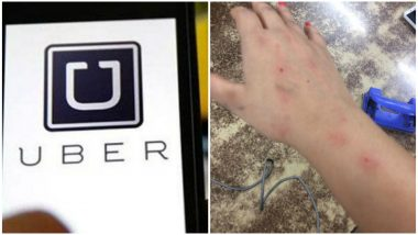 Woman Gets Abused & Harassed by Female Co-Passenger During Uber Ride in Mumbai! Cab Company Denies Sharing Accused Information With Police
