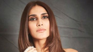 Vaani Kapoor's Skimpy Top with 'Ram' on it Draws Police Complaint