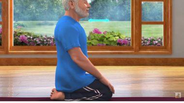 International Day of Yoga 2018: Steps and Benefits of Vajrasana, The Adamantine Pose
