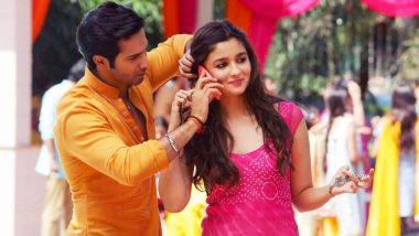 Varun Dhawan Drops a MAJOR HINT About Working With Alia Bhatt in One More Film Apart From Kalank!
