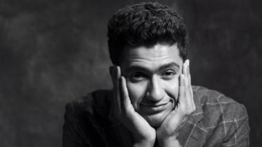 Vicky Kaushal Has a Special Note For Turning 'How's The Josh' Line Into an Emotion