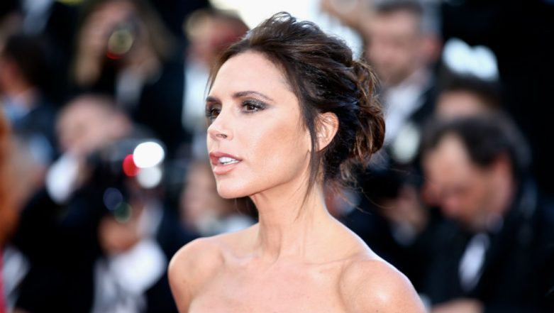 Victoria Beckham May Join the Spice Girls for the 50th Anniversary Celebration of Glastonbury Music Festival