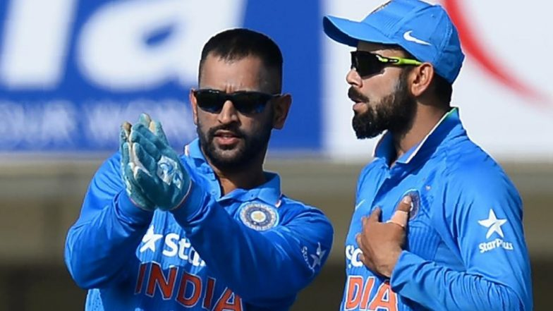 Virat Kohli is a PUBG Fan, Reveals MS Dhoni on Indian Cricket Team Captain's 30th Birthday