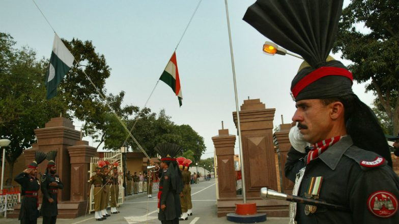 Eid al-Adha 2019: No Exchange of Sweets Between BSF, Pakistan Rangers at Attari-Wagah Border After Article 370 Revoked in Jammu and Kashmir