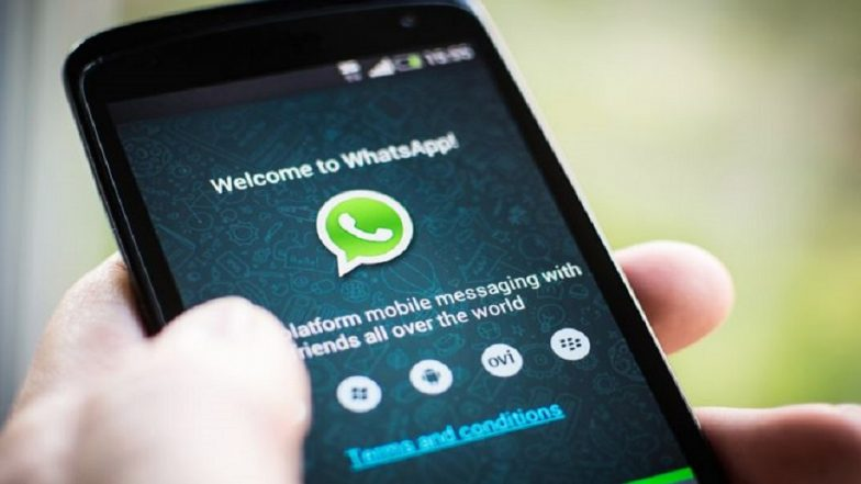 WhatsApp to Open Office in India to Fight Against Fake News, Country Head to Be Appointed by Year-End