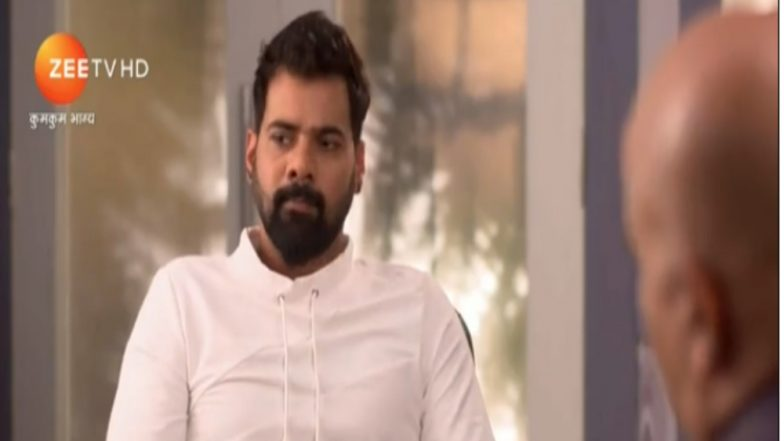 Kumkum Bhagya 13th June 2018 Written Update of Full Episode: Abhi