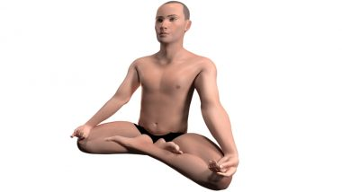 International Day of Yoga 2018: Padmasana, The Steps and Benefits of The Lotus Pose