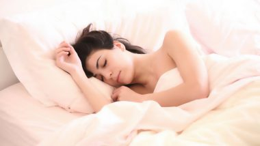 Side Effects of Sleeping Pills: Expert Tells You Why You Should Be Careful With Sleep Medication