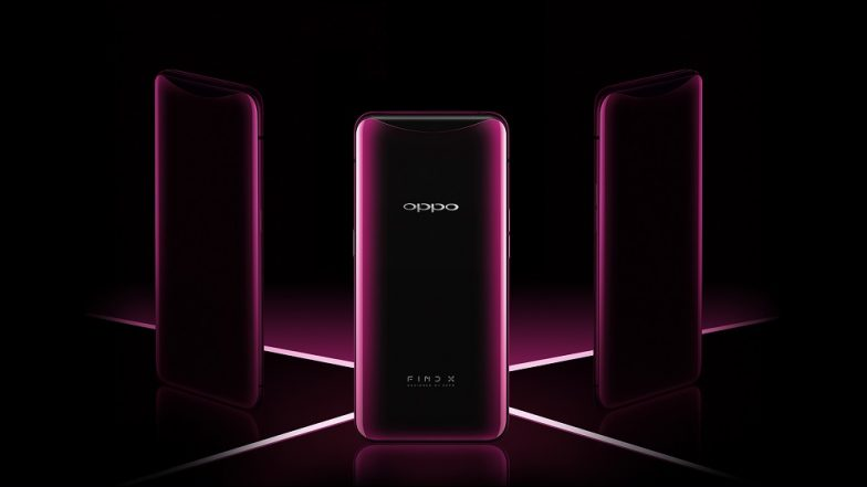 OPPO Find X 10GB Variant Under Works, Likely to Be Introduced Soon
