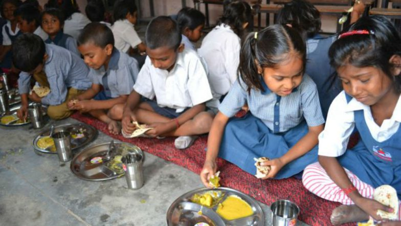 Lizard Found in Mid-Day Meal at Odisha School, 22 Children Fall Ill