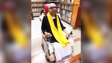 Karunanidhi Health Update: What Is a 'Transient Setback' and What Are Its Signs?