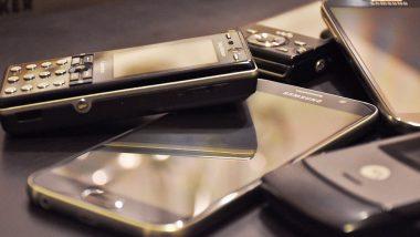 Mumbai: 'Chadar' Gang in Kalyan Steals Expensive Mobile Phones Worth Rs 23 Lakh, Culprits on Run