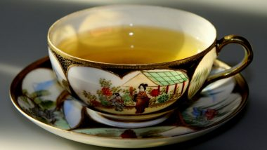 Green Tea Compound Aids Tumour-Suppressing, DNA-Repairing Protein, Reveals Study
