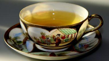 Green Tea Can Terminate Antibiotic-Resistant Bacteria: Research